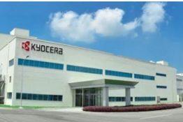 Cung cấp quạt thương hiệu Teral cho nhà máy KYOCERA Hưng Yên
