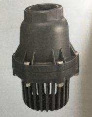 Foot valve (Van chõ)